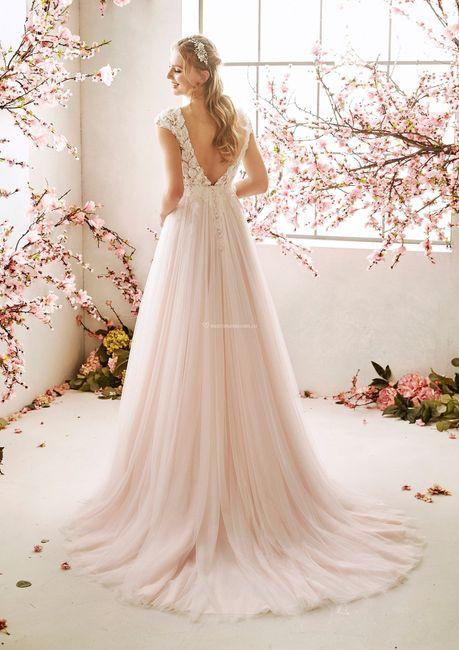 Lo MEJOR y lo PEOR de este vestido IMPERIO 👇 1