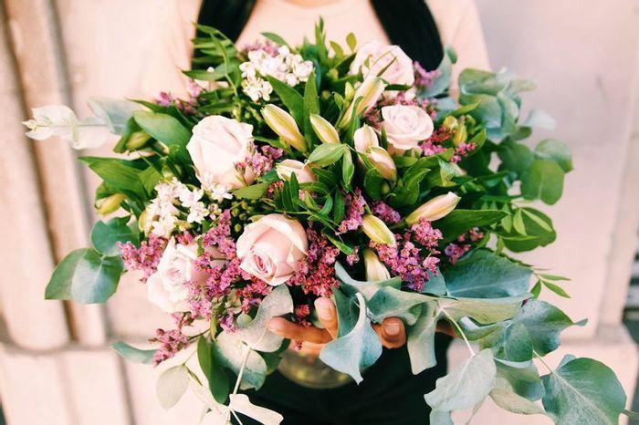 ¿Qué flores te gustan más? 2