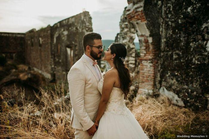 Arma tu matrimonio íntimo con estos 5 tips 👇 1