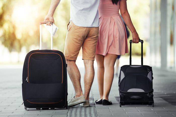 Nuestro primer viaje juntos fue a ____ 1