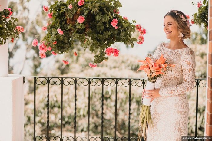 El vestido de novia: ¿Lo compras o lo mandas a hacer? 1