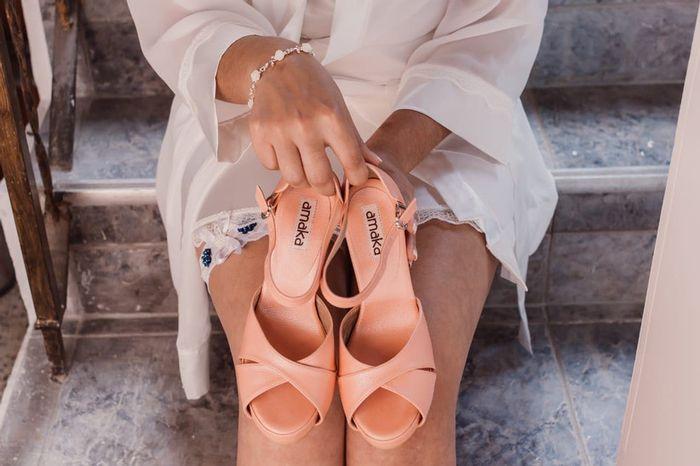 Los zapatos: ¿Los comprás o los mandás a hacer? 1