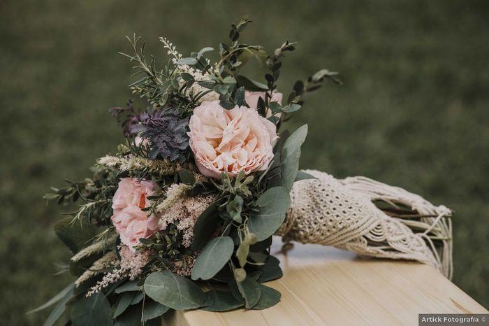 El bouquet: ¿Lo compras o lo mandas a hacer? 1