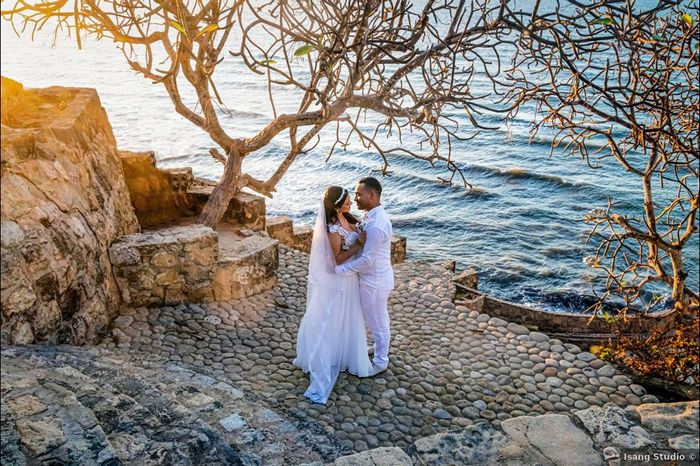 Casarse entre semana: ¿Si, No o Tal vez? 2