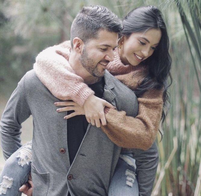 Y el ganador de la edición Nº54 del sorteo de Matrimonio.com.co es... 2