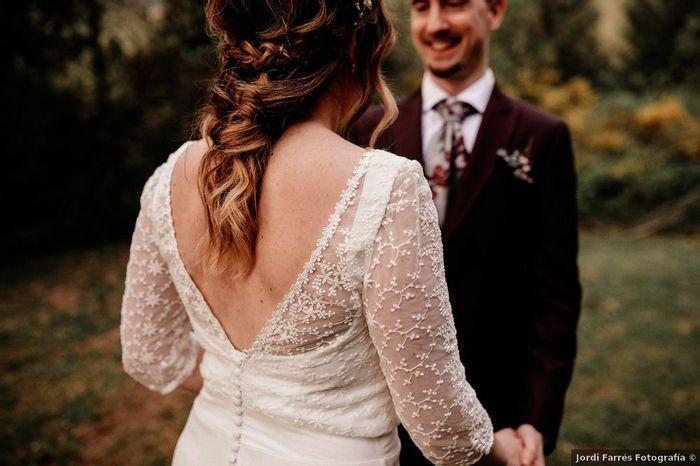Si te casaras en donde l@ conociste, ¿dónde sería? 🤭 1