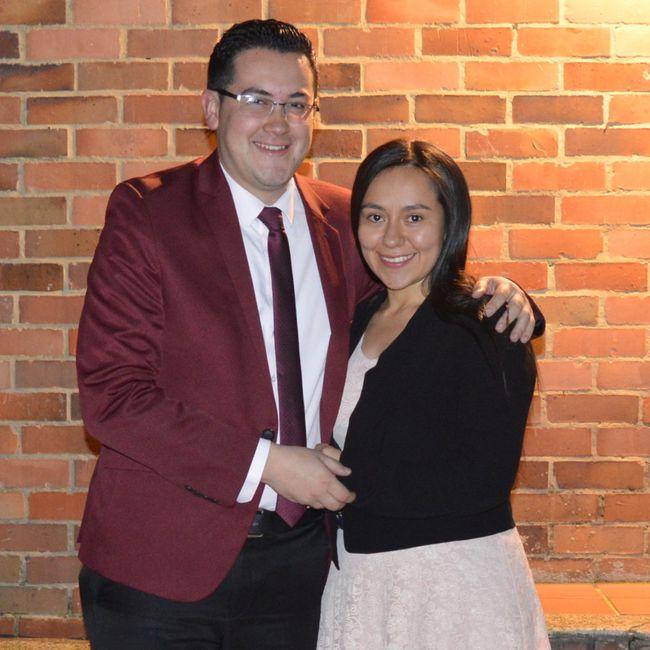 Aquí LA GANADORA del sorteo Nº55 de Matrimonio.com.co 👇 2