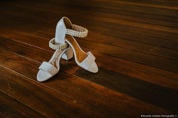Zapatos: ¿Cómodos o Fashion? 1