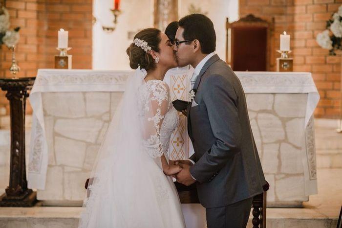 Lo que debes saber antes de casarte por la iglesia Católica 👇 1