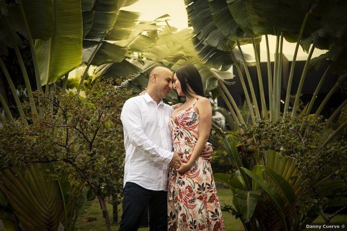¿Dónde será tu SESIÓN de fotos Pre boda? 1