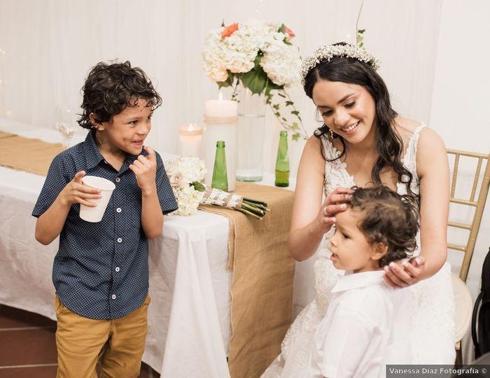 Niños en el matrimonio: ¿Sí o No? 1