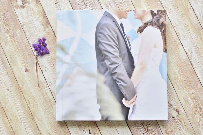 5 fotos que NO pueden faltar en tu álbum de matrimonio 📷 1