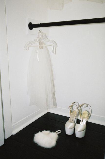 Noivas baixinhas: usariam estes sapatos no dia C? 😋 1