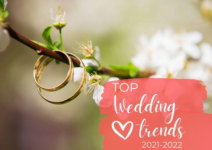 Aquí las tendencias mas TOP de Matrimonio.com.pe 👇 1