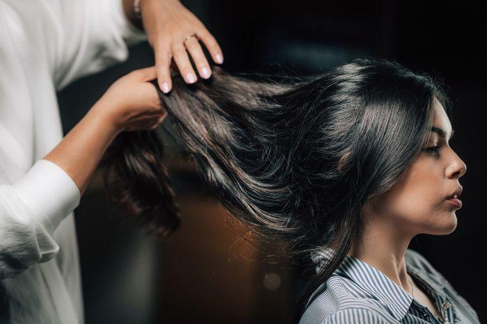 ¿Qué tan largo querés tu cabello para el Gran Día? 1