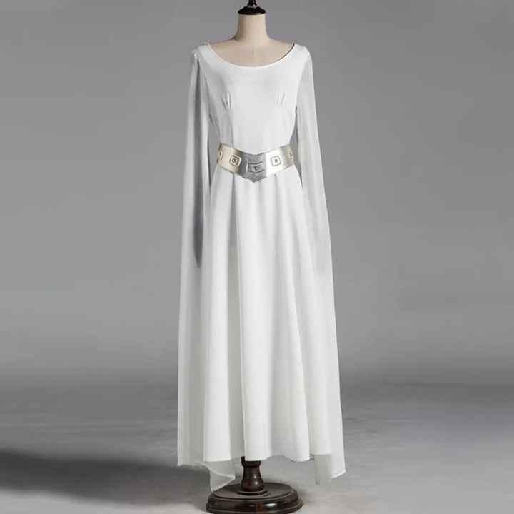 ¿Tu vestido de novia va a ser con o sin mangas? - 1