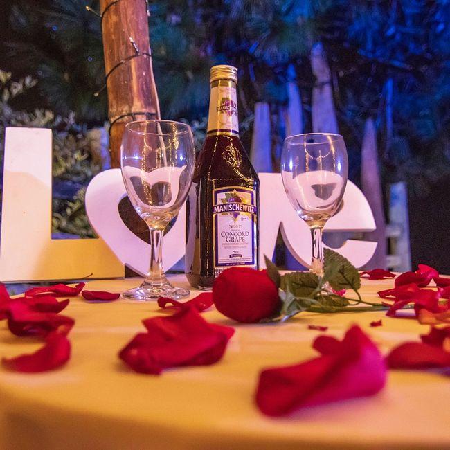 ¿Quién le pidió matrimonio a quién? 6