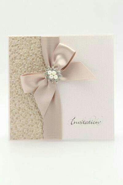 Modelos de tarjetas para bodas elegantes o vintage - 17