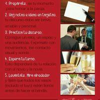 Tips para un brindis (1)