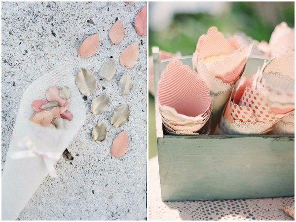 c9467b6561d Ideas eco para decorar tu boda