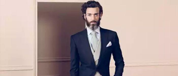como debe vestir el novio el dia de la boda?
