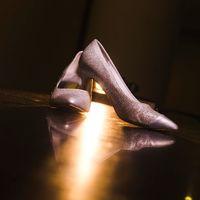3. Zapatos de Novia