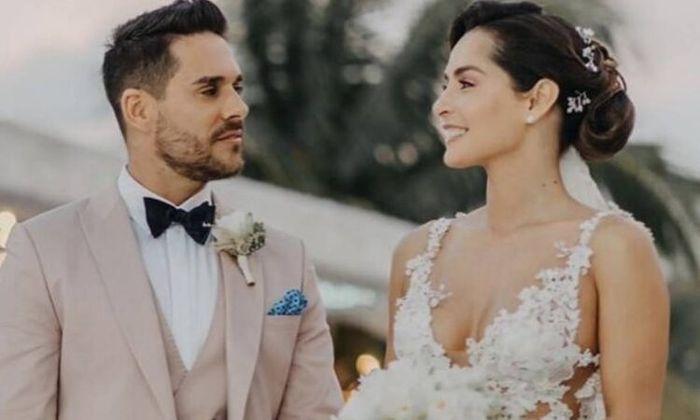 Matrimonios de famosos 2