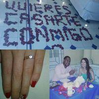 ¿Qué anillo de compromiso escogió tu FE? - 1
