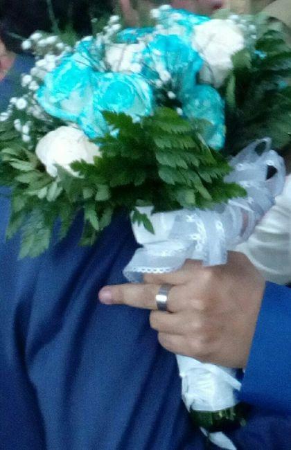 El Ramo de flores 8