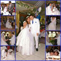 1 er año de feliz matrimonio!!!! - 1