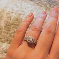 No paro de ver mi anillo!💍 - 1