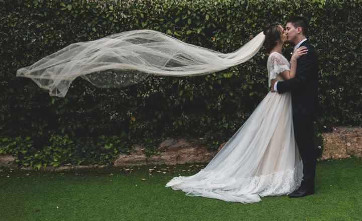 Nuestra boda 1.0 el 10 de abril 2021 - 4