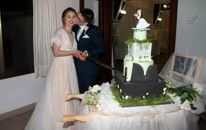 Nuestra boda 1.0 el 10 de abril 2021 - 5
