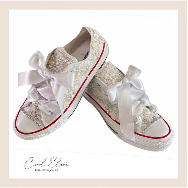Ayudenme a escojer zapatos xfis 3