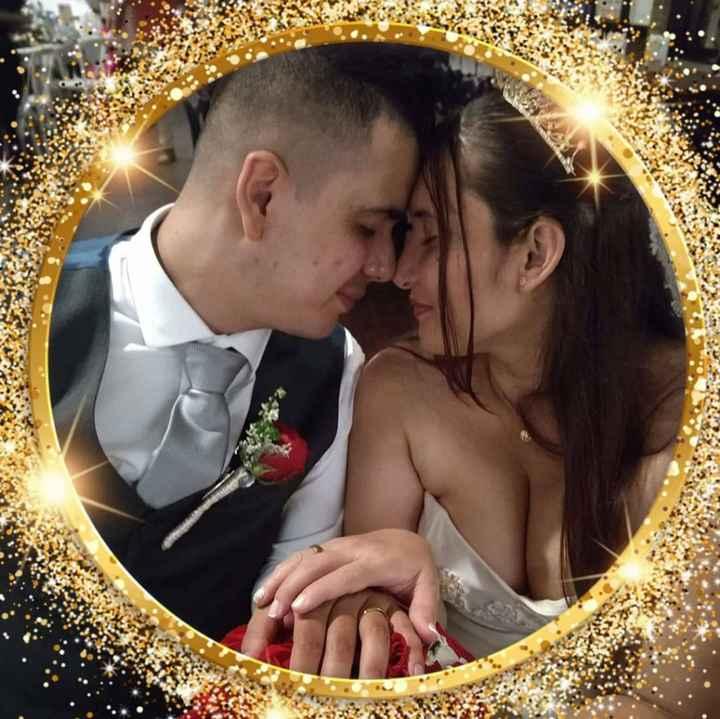 La boda de todos los Nunca 😅😅🤵👰💕😇 - 1