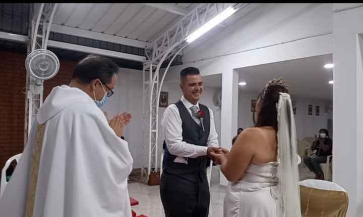 La boda de todos los Nunca 😅😅🤵👰💕😇 - 4