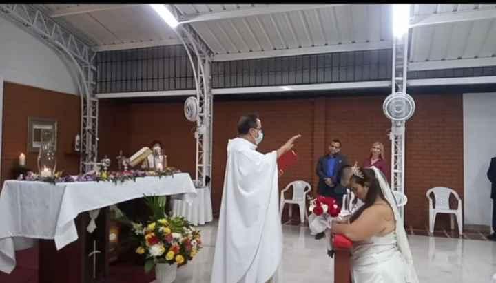 La boda de todos los Nunca 😅😅🤵👰💕😇 - 15