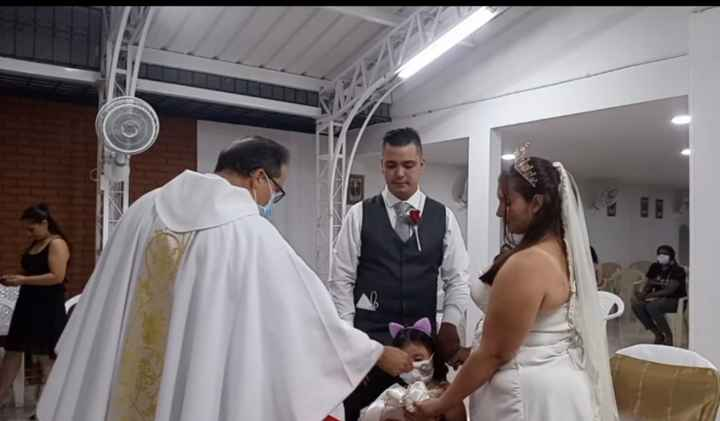 La boda de todos los Nunca 😅😅🤵👰💕😇 - 16