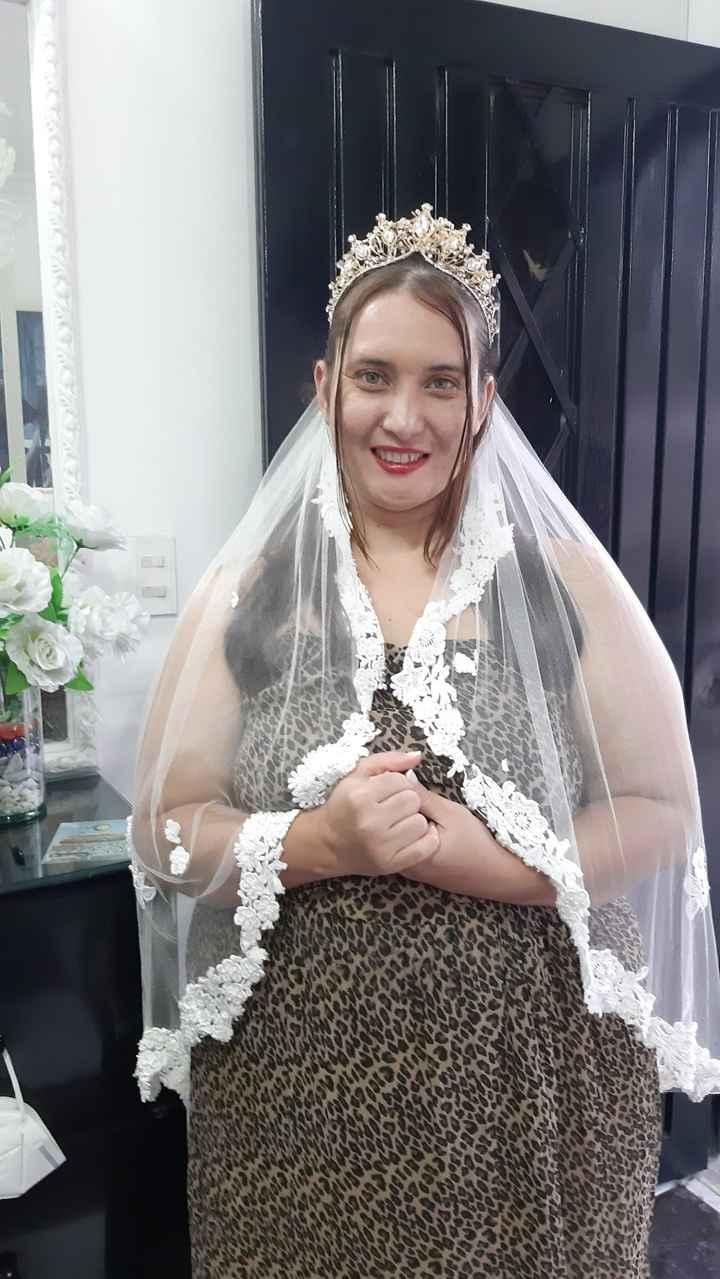 La boda de todos los Nunca 😅😅🤵👰💕😇 - 17