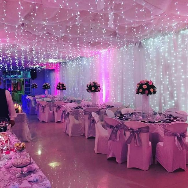 Decoraciones para el sal n del matrimonio - Decoracion de salon ...
