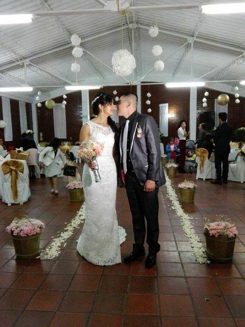 Felizmente casada y enamorada!! - 3