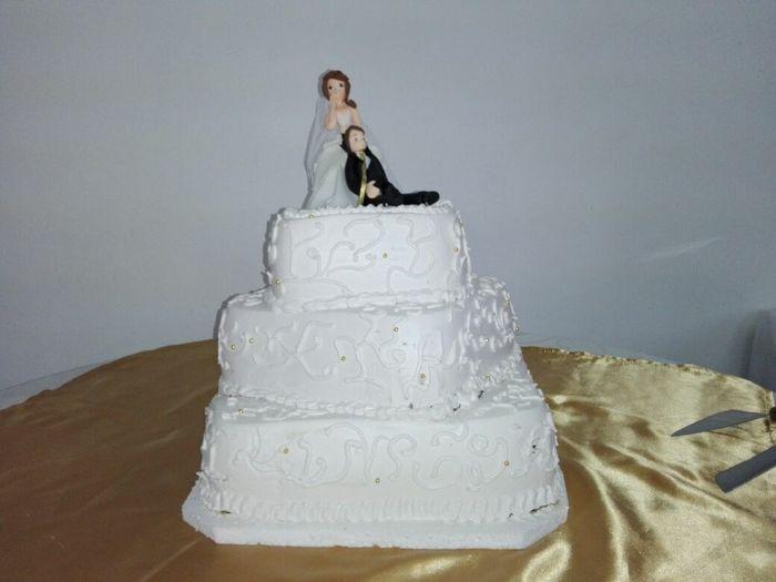 Felizmente casada y enamorada!! - 5