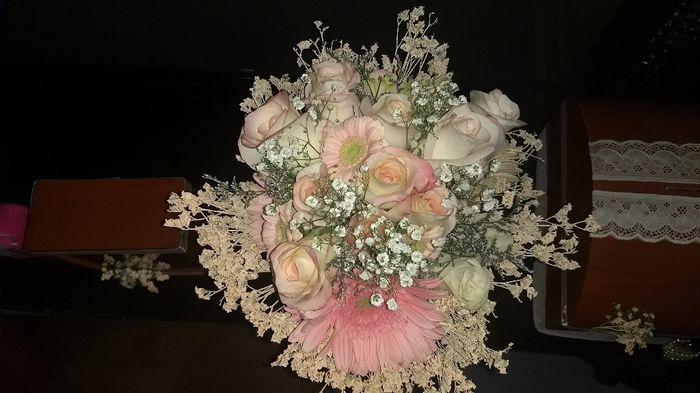 El Ramo de flores 9