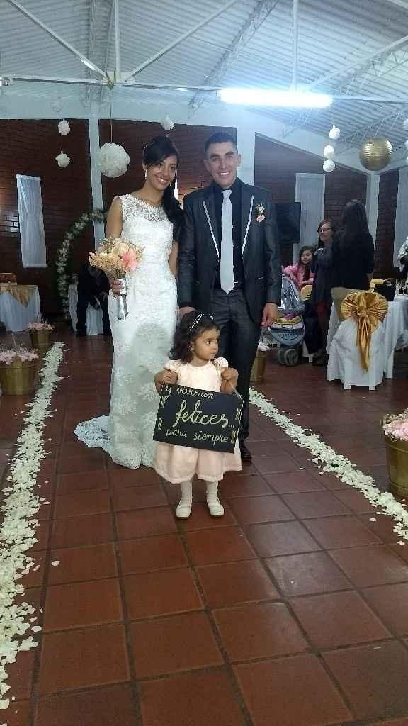 Felizmente casada y enamorada!! - 9