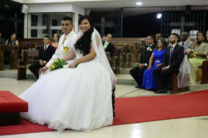 Mi Historia de Amor Julian y Katheryn - 1