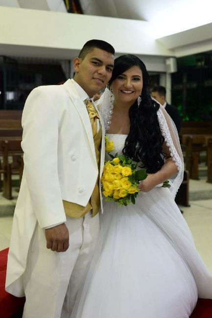 Mi Historia de Amor Julian y Katheryn - 2