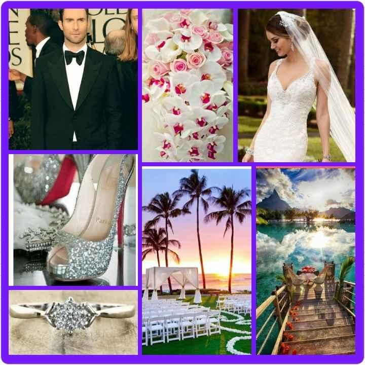 Mi matrimonio sin límites... - comparte el resultado - 1