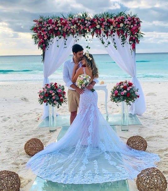Melissa, mi matrimonio en 3 imagenes 3