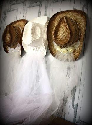 Accesorios novia y damas