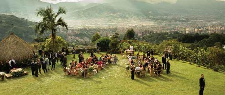 Mis proveedores en Medellín - 2
